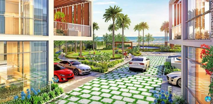 Project Image of 5195.0 - 7423.0 Sq.ft 3 BHK Villa for buy in Vaikund Mira