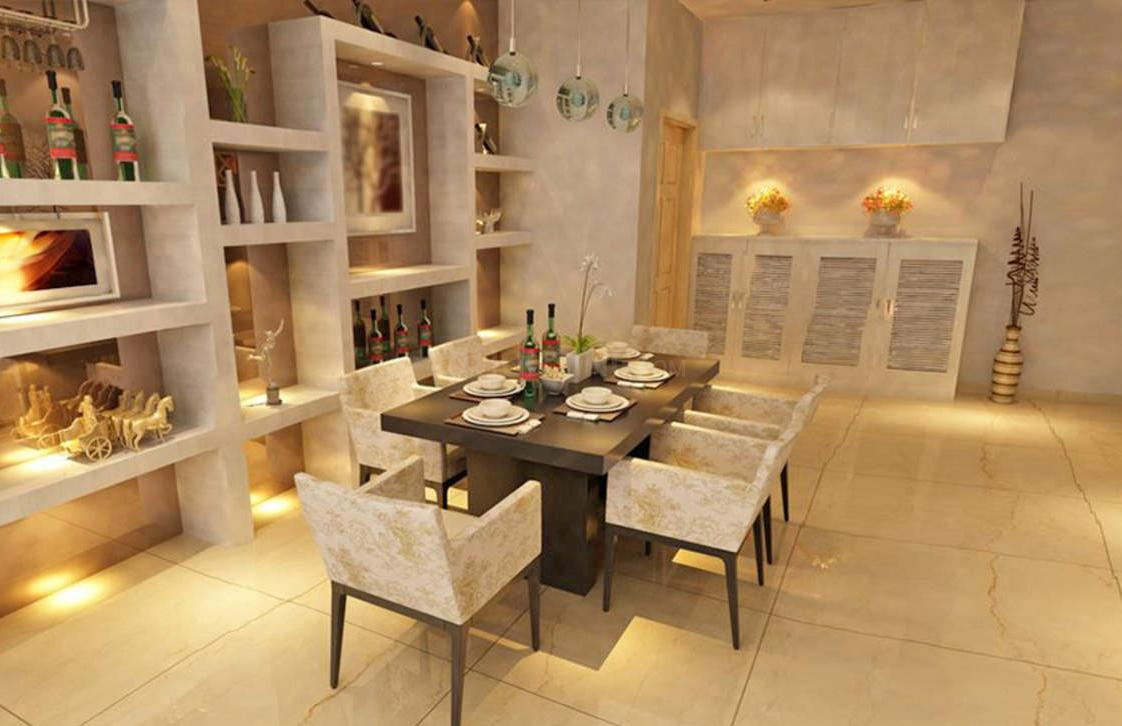 Project Image of 0 - 3200 Sq.ft 4 BHK Apartment for buy in  Blossom Oasis
