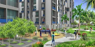 Project Image of 1776.0 - 2050.0 Sq.ft 3 BHK Apartment for buy in Pacifica Green Acres