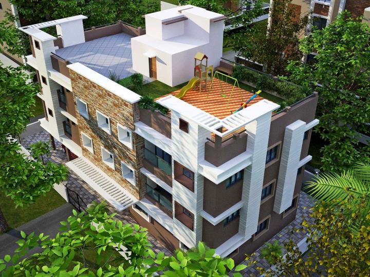 Project Image of 535.0 - 1070.0 Sq.ft 1 BHK Apartment for buy in Vriddhi Magica Residency
