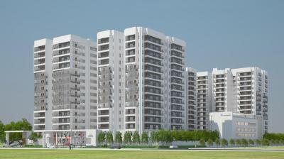 Project Image of 1205.56 - 2012.85 Sq.ft 2 BHK Apartment for buy in Aakriti Miro Block A 13 14 Floors