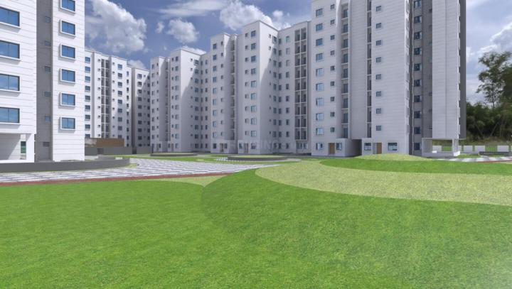 Project Image of 430.0 - 584.0 Sq.ft 1 BHK Apartment for buy in Bren Corporation Northern Lights