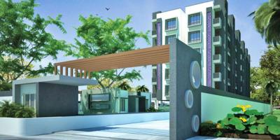 Project Image of 0 - 720 Sq.ft 1 BHK Apartment for buy in Ratna Ratnatrayi