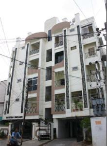 Amsri Haritha Enclave