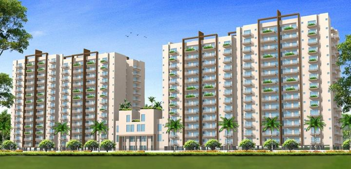 Project Image of 1000.0 - 2600.0 Sq.ft 2 BHK Apartment for buy in CGHS Jal Vihar Welfare Society