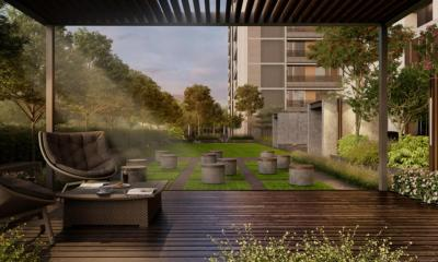 Project Image of 0 - 1881.0 Sq.ft 4 BHK Apartment for buy in Shivalik Avenue