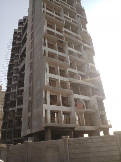 Project Image of 247.79 - 537.66 Sq.ft 1 RK Apartment for buy in National Eden Garden