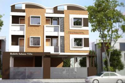 Le Rohith sahana villa