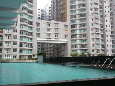 Gallery Cover Image of 760 Sq.ft 1 BHK Apartment for rent in Brigade Gateway, Rajajinagar for 36000