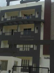 Gallery Cover Image of 1750 Sq.ft 3 BHK Apartment for rent in Cansa Heights, Bellandur for 32000