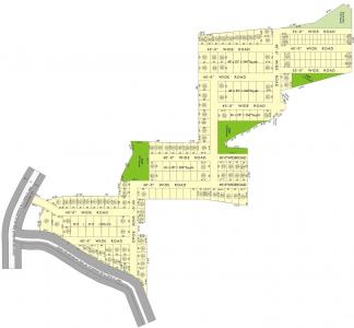 Project Image of 540.0 - 3740.0 Sq.ft Residential Plot Plot for buy in Sark Green Hub