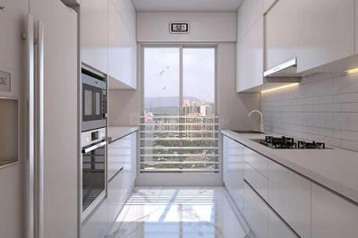 Project Image of 454.0 - 760.0 Sq.ft 1 BHK Apartment for buy in Applaud 38