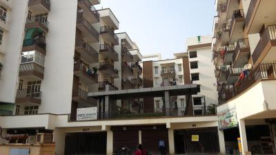 Gallery Cover Image of 530 Sq.ft 1 BHK Apartment for rent in AKVS Surya Heights, Chipiyana Buzurg for 6000