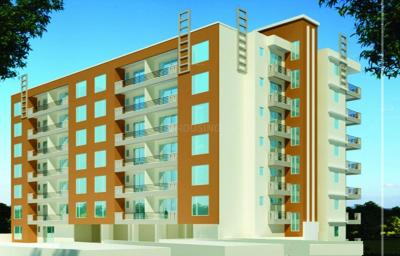 Gallery Cover Image of 625 Sq.ft 1 BHK Independent Floor for rent in Sukhdham Residency, Sector 104 for 8000