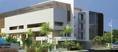 Gallery Cover Image of 650 Sq.ft 2 BHK Apartment for rent in Karappakam for 22500