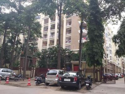 Gallery Cover Image of 2700 Sq.ft 3 BHK Apartment for rent in Puravankara Purva Carnation, Cox Town for 50000
