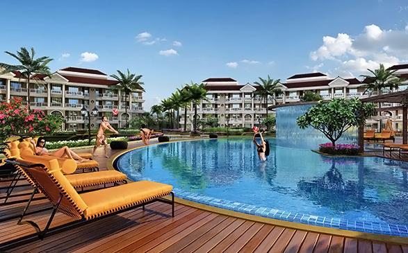 PROMO] 59% OFF Serene Gardens Goa India Cheap Hotels in Goa