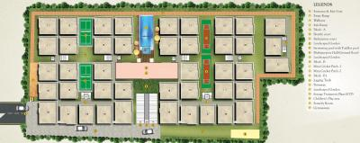 Project Image of 1054.0 - 1602.0 Sq.ft 2 BHK Apartment for buy in Jayani Paradise