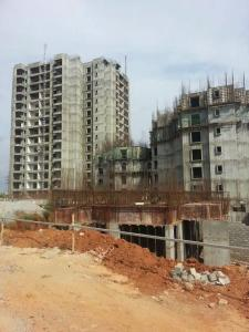 Gallery Cover Image of 1732 Sq.ft 3 BHK Apartment for rent in Requizza, Electronic City for 21000