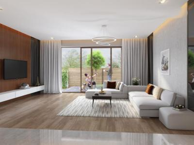 Project Image of 0 - 4800 Sq.ft 4 BHK Villa for buy in Arham Luxabay