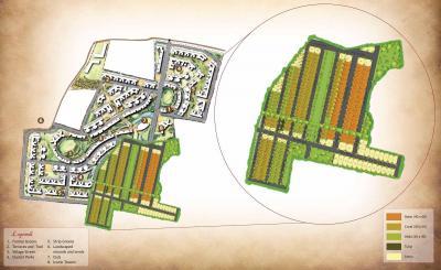 Project Image of 1200.0 - 2400.0 Sq.ft Residential Plot Plot for buy in Bluejay Premium Villa Plots