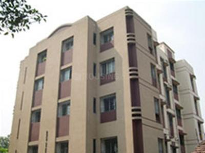 Isha Duke Apartments