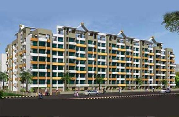 Project Image of 0 - 1100.0 Sq.ft 2 BHK Apartment for buy in National Sea Queen Paradise