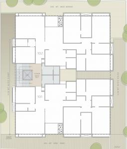 Project Image of 0 - 3800.0 Sq.ft 4 BHK Apartment for buy in KT Hrishikesh H1