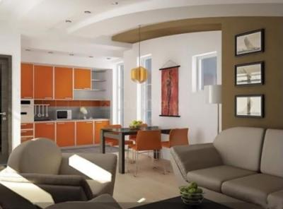 Gallery Cover Image of 1100 Sq.ft 2 BHK Apartment for rent in Sai Mitra Towers, Kapra for 13500