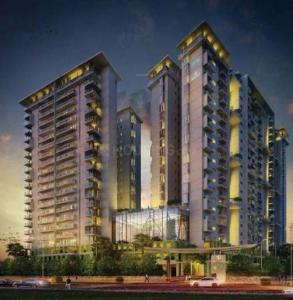 Project Image of 923.0 - 3029.0 Sq.ft 1 BHK Apartment for buy in One Rajarhat