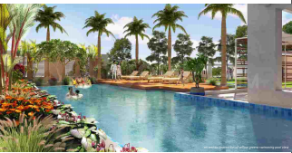 Project Image of 2497.0 - 2960.0 Sq.ft 3 BHK Apartment for buy in Navanaami Willow Greens