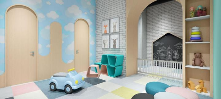 Project Image of 466.0 - 1161.96 Sq.ft 2 BHK Apartment for buy in Siddha Sky Phase 4