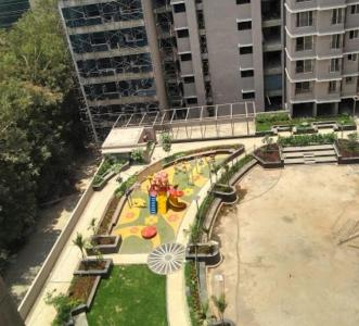 Project Image of 0 - 520.0 Sq.ft 2 BHK Apartment for buy in Ashar 16 Wing E Phase I