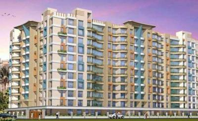 Gallery Cover Image of 630 Sq.ft 1 BHK Apartment for rent in Pratik Shree Sharanam, Mira Road East for 12500