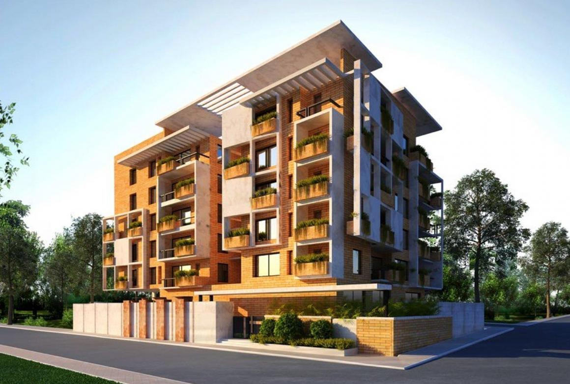 Project Image of 2100.0 - 2725.0 Sq.ft 3 BHK Apartment for buy in Elements Rocktown Colony