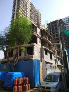 Project Image of 230.0 - 599.0 Sq.ft 1 RK Apartment for buy in Shree Krishna Daffodil Heights