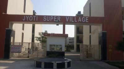 Gallery Cover Image of 1140 Sq.ft 3 BHK Apartment for buy in Jyoti Super Village, Raj Nagar Extension for 4200000