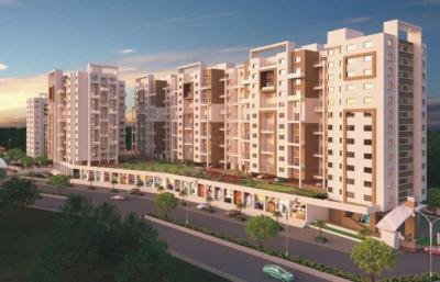 Project Image of 807 - 1500 Sq.ft 2 BHK Apartment for buy in SLP Jubilee Park