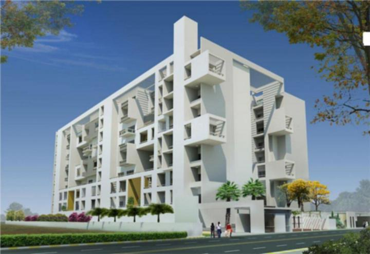 Project Image of 1335.0 - 1730.0 Sq.ft 2 BHK Apartment for buy in Marvel Domicilia
