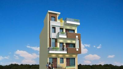 Project Image of 1440.0 - 2412.0 Sq.ft 3 BHK Independent Floor for buy in Uttam Homes 3