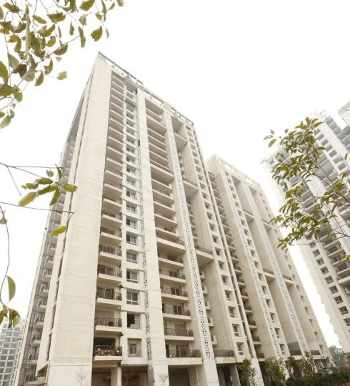 Project Image of 1490.0 - 2710.0 Sq.ft 3 BHK Apartment for buy in Mapsko Mount Ville