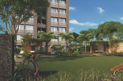 Project Image of 2118.0 - 2904.0 Sq.ft 3 BHK Apartment for buy in Vastu Oasis