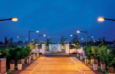 Gallery Cover Image of 538 Sq.ft Residential Plot for buy in DLF Alameda, Sector 73 for 48500000