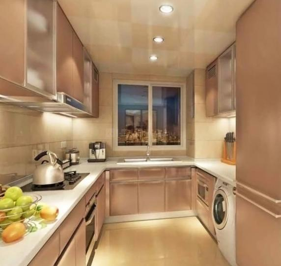 Project Image of 0 - 920 Sq.ft 2 BHK Apartment for buy in SV Vaishnavi Lotus