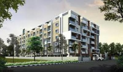 Project Image of 0 - 1100.0 Sq.ft 2 BHK Apartment for buy in YD Exotica