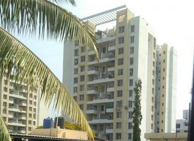 Project Image of 1400 Sq.ft 2 BHK Apartment for buyin Kalas for 6000000