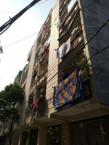 Gallery Cover Image of 850 Sq.ft 2 BHK Apartment for rent in Matiala for 12000