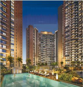 Project Images Image of Ynh Manpada in Thane West