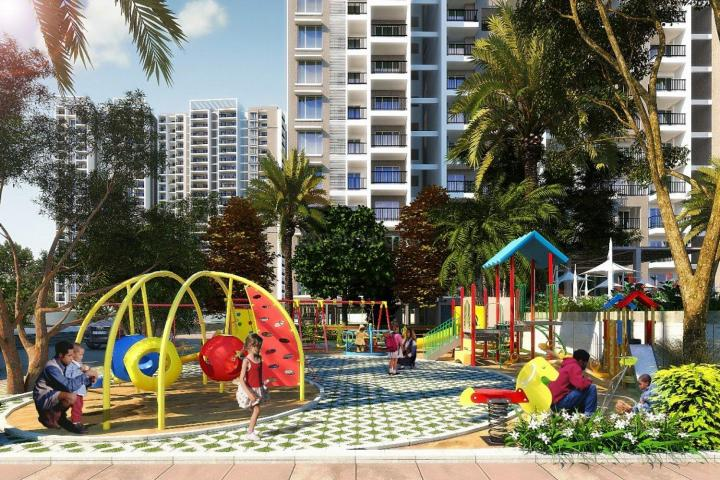 Project Image of 1205.0 - 1675.0 Sq.ft 2 BHK Apartment for buy in Candeur Landmark