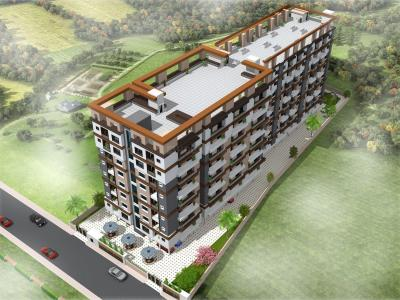 Gallery Cover Image of 500 Sq.ft 1 BHK Apartment for buy in Maya BCC Tower, Arjunganj for 2200000